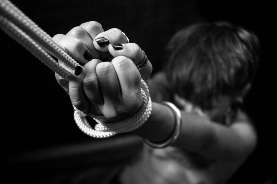 best rope for bondage