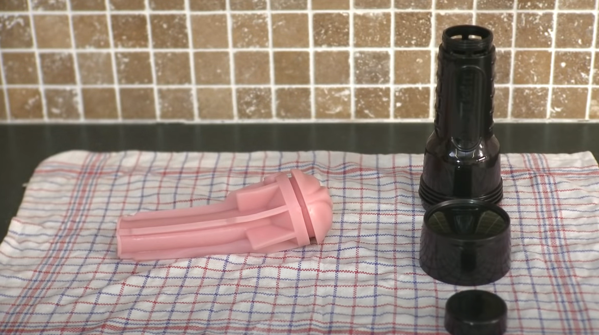 caring for your fleshlight
