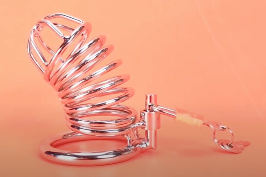 best chastity cages