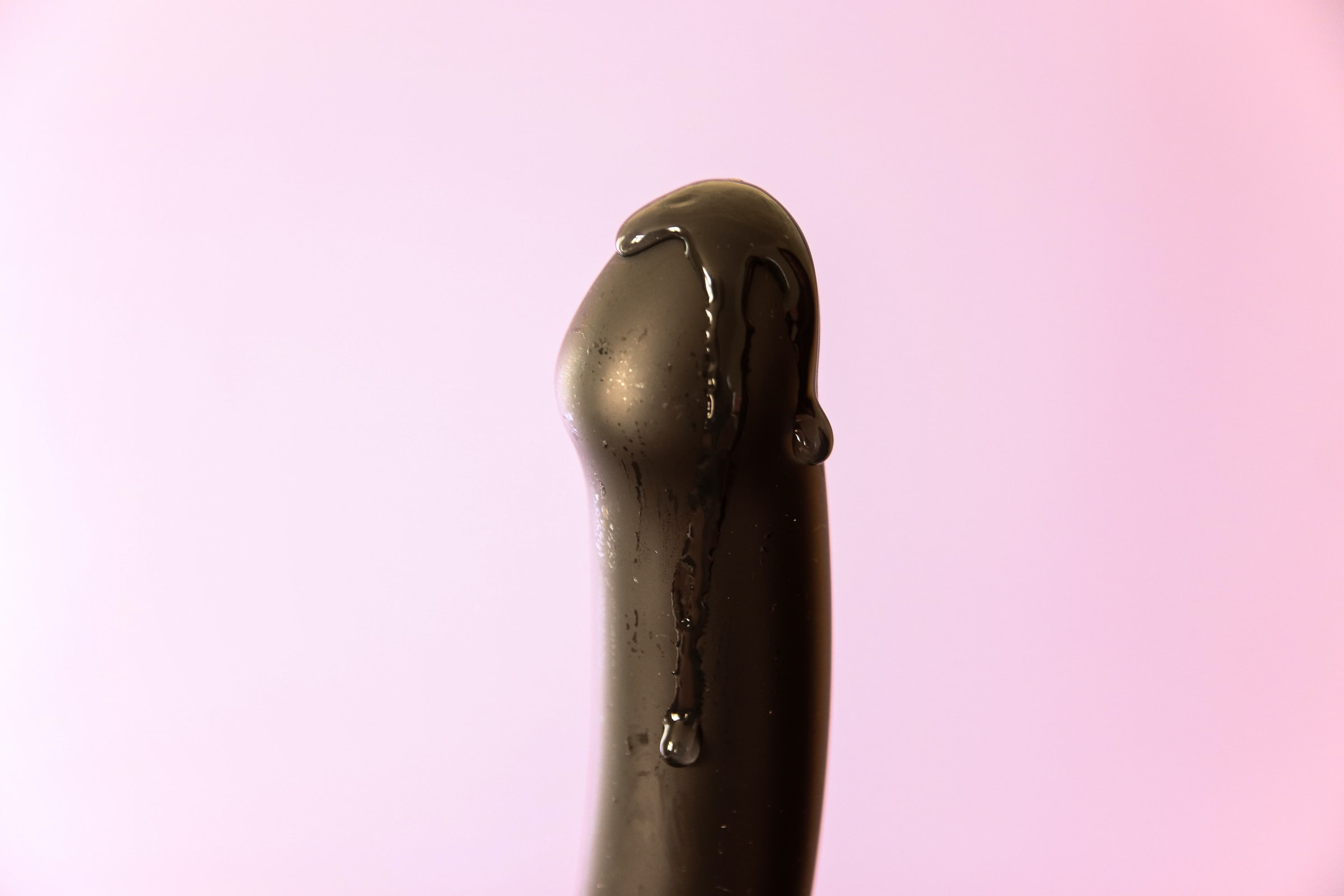 lube for anal dildos