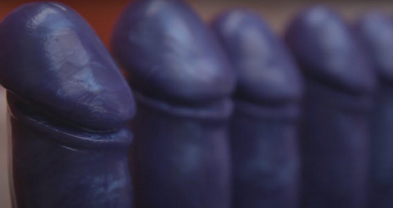 best dildos for men