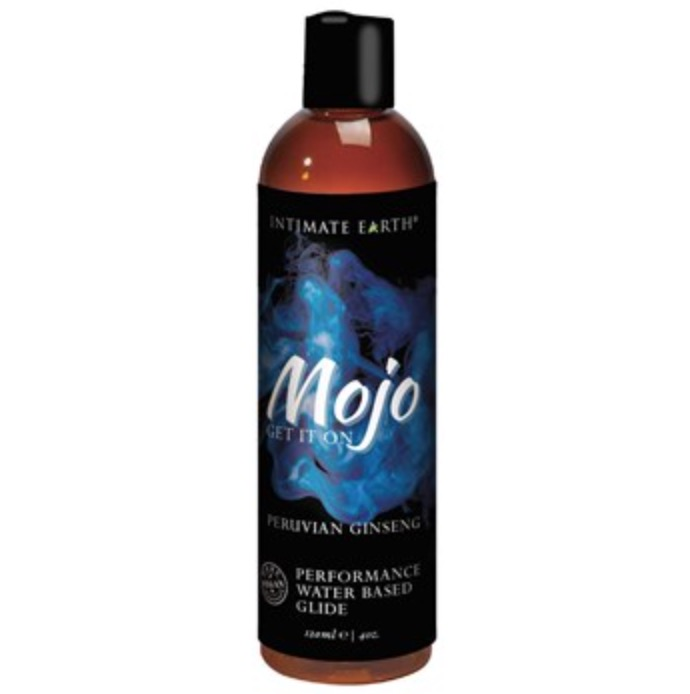 Mojo Natural Water-Based Performance Glide