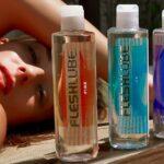 best lubes for fleshlight