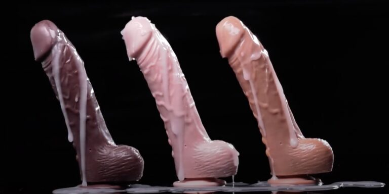 best squirting dildos